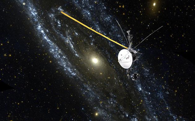 Se tutto va come previsto, entrambe le Voyager resteranno operative fino al 2025, continuando a trasmettere dati. Curiosità: i quarant'anni delle Voyager.|Nasa